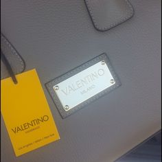 Valentino purse Newly bought Valentino Nordstrom comes with dust bag & strap Valentino Bags