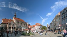 Gottingen, Germany...someday soon germany i will be seeing you