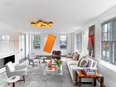 Eric J. Smith and Erik R. Smith Join Forces on New York Pied-à-Terre