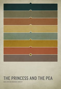 princess-and-the-pea-poster-christian-jackson-minimalist