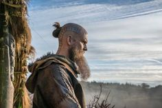 History Channel's 'Vikings' Season Premiere: Will Floki Survive? Vikings Season 5, Vikings Tv Show, Gustaf Skarsgard, Lagertha, Rick Grimes, Alfred Le Grand, Best Love Movies, Sons Of Ragnar, Movies