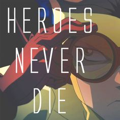 Wally West -- Nooooooo!!!! Why did he have to die?!?!? Please tell me he's in the Speed Force and that he can come back, or something... *sob*