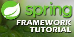 spring framework Java Programming Language, Programming Languages, Spring Framework, Linux, Nerd, Tutorials, Coding, Otaku, Geek