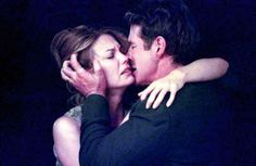 Two of my favorite actors. Dianne Lane and Richard Gere.  Great chemistry!