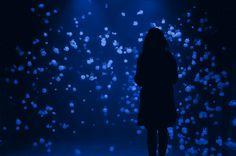 darkhist: glow blog