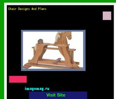 Chair Designs And Plans 071654 - The Best Image Search