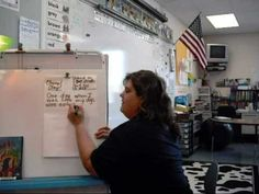 """This is how I teach """"Writer's Workshop"""" in my classroom."""