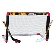 Franklin Sports NHL Mini Hockey Set - 12442F01