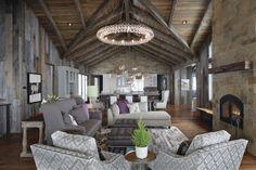 Architecture & Design - Mountain Escape | Steamboat Magazine & Steamboat Springs Visitors Guide