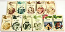 HARMONY COLLEZIONE JOLLY Lotto 11 Numeri (fra n. 35 e 261) Harlequin-Mondadori