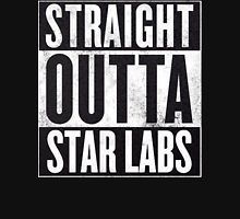 Straight Outta Star Labs T-Shirt