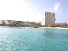 Cancun, Mexico - Dreams Resort