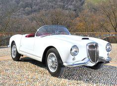 Lancia Aurelia B24
