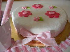 my princess cake