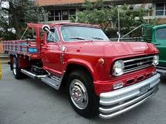 Resultado de imagem para Chevrolet década de 60