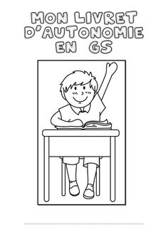 Math Gs, Joy, Album, Education, Comics, Grande Section, Place, Cali, Peda