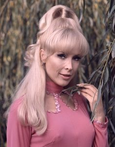 Barbara Eden See through No Bra Barbara Eden, Hottest Female Celebrities, Beautiful Celebrities, Beautiful Actresses, Celebs, I Dream Of Jeannie, Classic Beauty, Timeless Beauty, Classic Tv