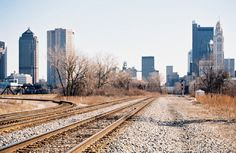 Ohio: The Pariah of Passenger Rail The American Association of State Highway & Transportation Officials' Standing Committee On Rail Transportation will meet Sept. 22-25 in Columbus. Attendees cannot ride a train to get there.