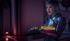 Mass Effect, My Hero Academia