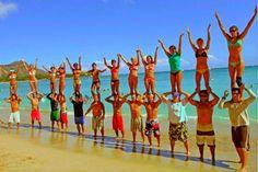 Best beach idea :)