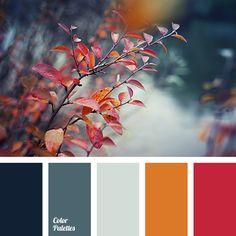 Color Palette #3568 | Color Palette Ideas | Bloglovin'