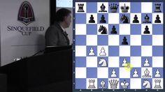 The English | Responding to c4 - GM Yasser Seirawan - 2014.02.06