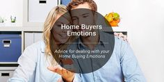 Did you know that all NEW home-buyers run through several emotions when it comes buying their first home?  These emotions can range from excitement to anger to regret and it is up to your real estate agent to not only to help you buy that new home, but to help you manage these emotions so that you make level headed decisions.  While feelings do play a huge role in buying a house, the biggest decision of your life needs to be made using your brain and not your heart.  Keep this in mind, when…
