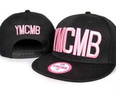 dacc82b791a YMCMB snapback Young Money