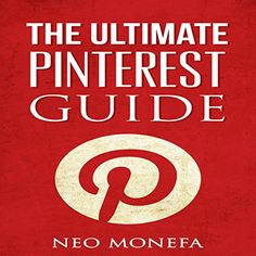 Pinterest The Ultimate Pinterest Guide for Beginners -- Click for Special Deals  #PinterestforBusiness