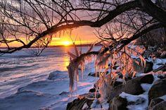 Lake Erie & Presque Isle State Park