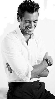 love-that-model: David Gandy on ELLE men magazine David Gandy, Foto Cv, Image Twitter, Male Models Poses, Herren Style, Foto Fashion, Men Photoshoot, Its A Mans World, Dolce E Gabbana