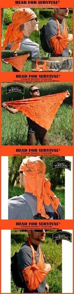 The Survival Bandana