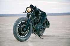 Cafe Racers Galore