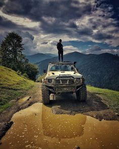 Nissan Patrol Y61, Patrol Gr, Backpacking, Camping, Camp Gear, Rigs, Apocalypse, Cars And Motorcycles, Offroad