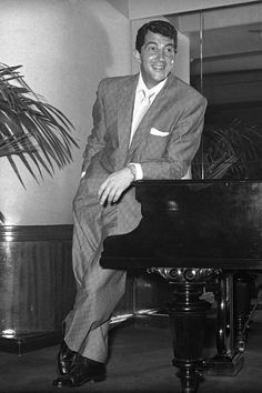 """Dean Martin - """"Most Stylish Men of the 1950s - GQ.co.uk"""""""