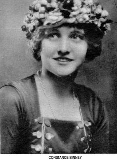 Born in New York City, Constance Binney was educated at Westover School, a private college preparatory boarding school for girls in Middlebury, Connecticut and in Paris, France. She made her Broadway theatre debut in 1917 and the following year appeared with her actress sister, Faire Binney(1898–1957), in the Maurice Tourneur silent film, Sporting Life based on the play by Cecil Raleigh and Seymour Hicks
