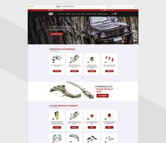 Creazione design, social strategy per e-commerce - Pandemia Web Agency Suzuki Jimny, Web Design Trends, E Commerce, Amazing, Ecommerce