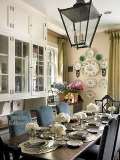 All Things Farmer: ATL Decorators Showhouse in Atlanta Homes and Lifestyles Magazine