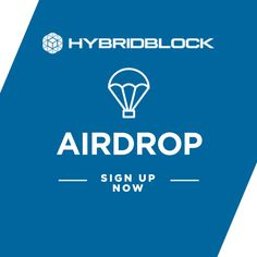 Join HybridBlock Airdrop and get 30 HYB   5 HYB per referred person!