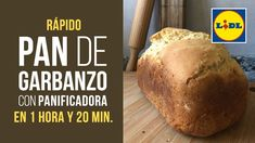 Sans Gluten, Gluten Free, 20 Min, Bread, Vegan, Baguette, Breakfast, Ethnic Recipes, Youtube