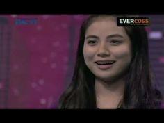 NISYA ANDESITA - Audisi Indonesian Idol 2014 Yogyakarta