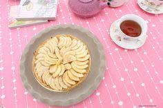 Tarte aux pommes de la gatine d'ERIC.  Le meilleur pâtissier à partir du 26/11 à 20:50 sur M6.
