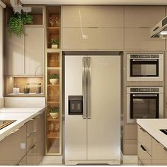 Luxury Kitchen Remodel with Gray Cabinet and Black Marble Countertop Secrets - homesuka Kitchen Pantry Design, Modern Kitchen Cabinets, Modern Kitchen Design, Home Decor Kitchen, Interior Design Kitchen, Home Kitchens, Gray Cabinets, Small Kitchens, Kitchen Appliances