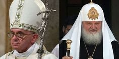 Πάπας Φανάρι και Λευκή Αδελφότητα εναντίον Πούτιν