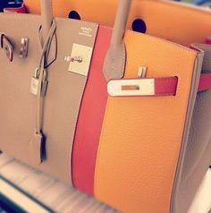 Hermès-beauty!                                                                                                                                                                                 More