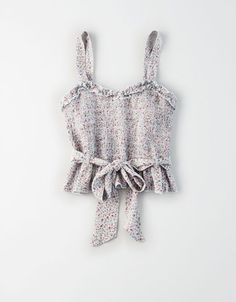 AE Belted Tank Top AE Belted Tank Top Source by . Read more The post AE Belted Tank Top appeared first on How To Be Trendy. Teen Fashion Outfits, Trendy Outfits, Summer Outfits, Cute Outfits, Emo Outfits, Punk Fashion, Lolita Fashion, Fashion Boots, Fashion Dresses