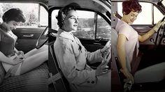 3점식 안전벨트, 생명 살리는 자동차 기술의 역사   Daum 자동차