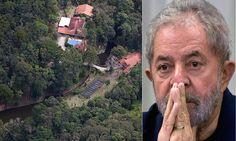 Procuradoria: cozinha gourmet de sítio de Lula foi paga em dinheiro vivo