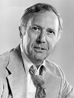 Mason Adams (1919 - 2005)
