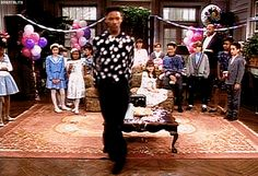 will smith animated GIF